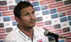 Chelsea Legend Frank Lampard Blasts Arsenal & Arsene Wenger Over Poor Performance (Read)